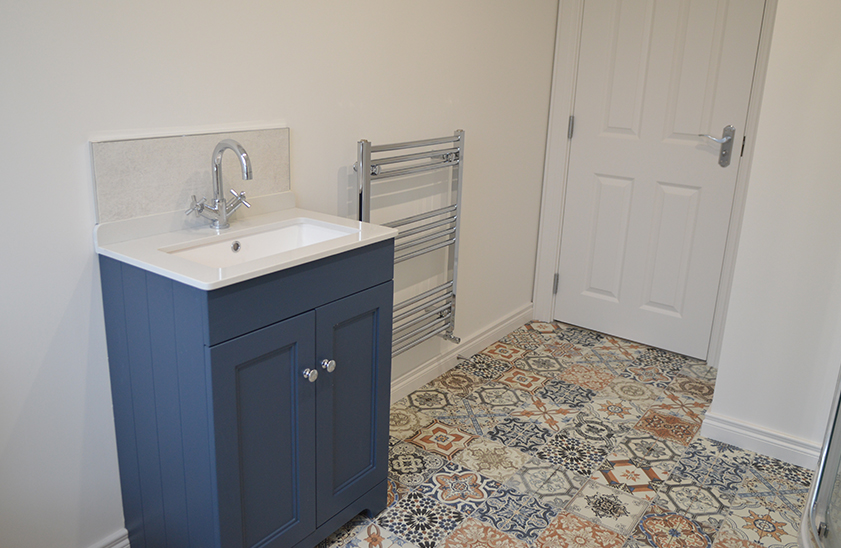 Bracken Bawn Bathroom
